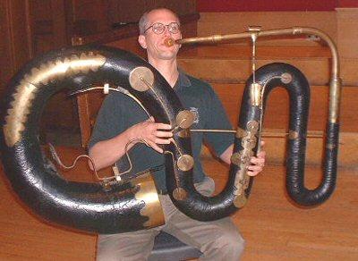 History of the Tuba