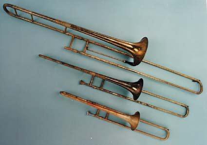 History Of Trombone